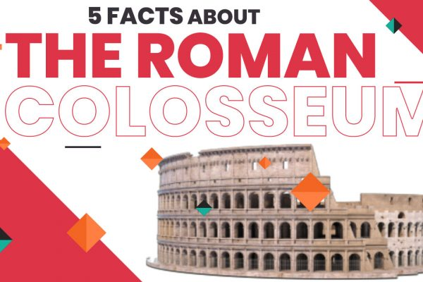 5 Facts About The Roman Colosseum