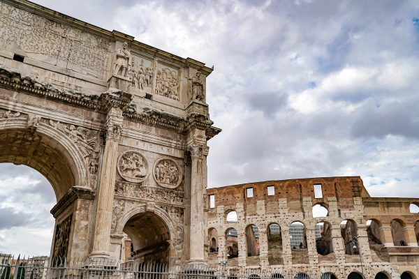 What Languages Were Spoken In Ancient Rome?